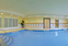Indoor Heated Pool & Fitness Center